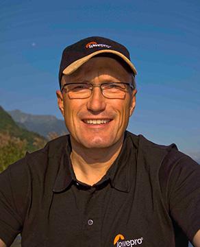 Peter Lintner